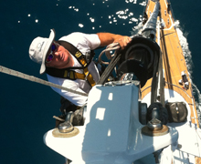 Rigging , Service Guidelines
