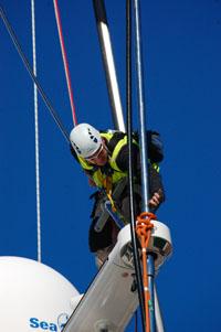 Survey , Mast and Rigging Surveys