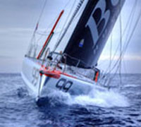 Marine Results helps Hugo Boss smash record